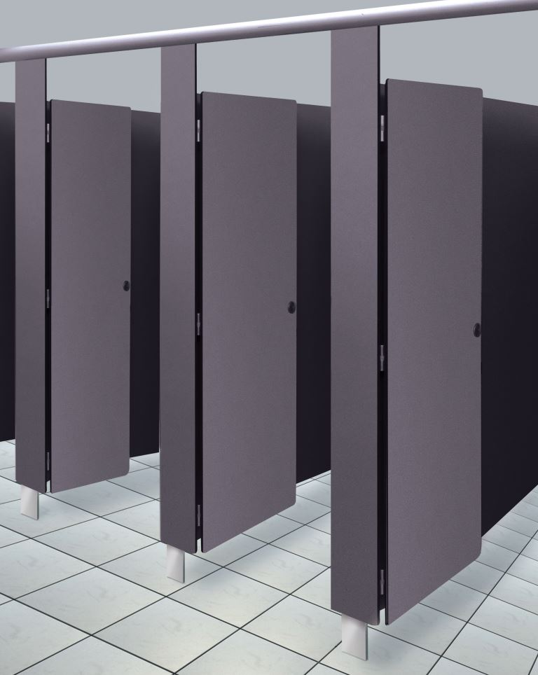 Commercial Toilet Partitions Suppliers in Australia | Cubispec