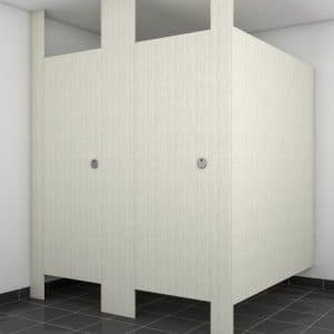 Centurion Toilet Partition