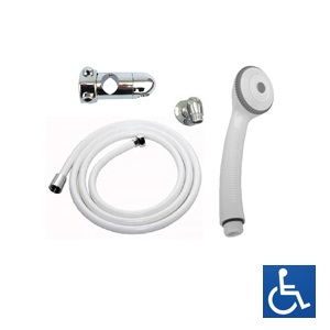 ML22_6511WMKII Shower Kit