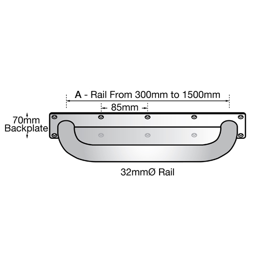 ml-327-al-grab-rail-series-dwg